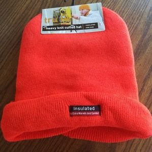 Mens Insulated Hat